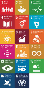 SDG'sとは