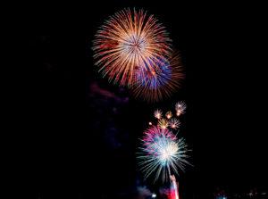 6月1日,花火,花火大会,打ち上げ花火,どこ,場所,シークレット,大阪,名曲,花火ソング